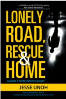 lonely road, rescue and home