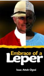 Embrace of a Leper