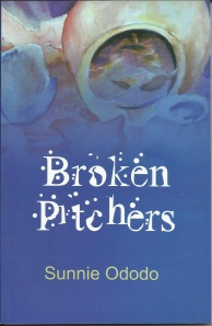 Broken Pitchers Front Print1