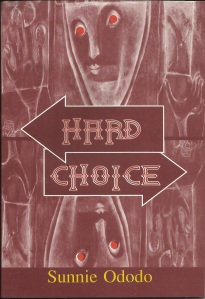 Hard Choice Print1