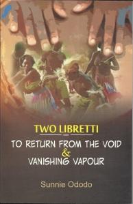 Two Libretti