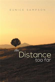 The Distance Too Far cover image