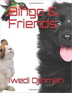 Bingo and Friends by Iwedi Ojinmah